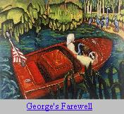 George's Farewell