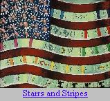 Starrs and Stripes